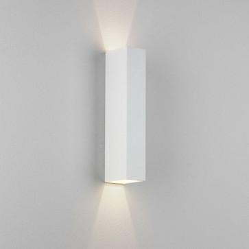 Kinzo 300 LED Textured White 1398010 Astro