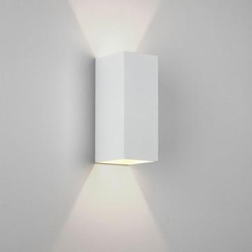 Kinzo 260 LED Textured White 1398014 Astro