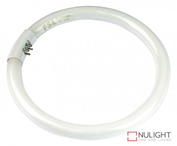 T5 22W Circular Tube 4000K G10Q 184Mm Diam ORI