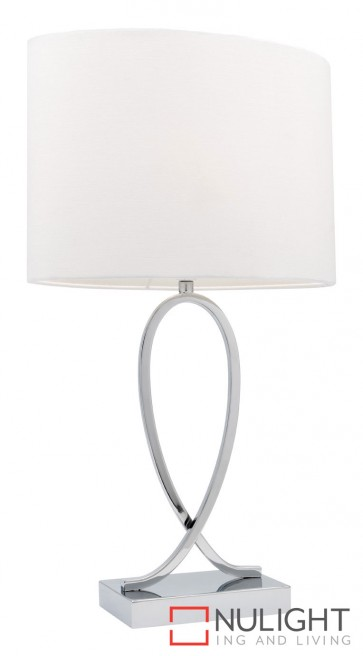 Campbell  Large Touch Lamp MEC