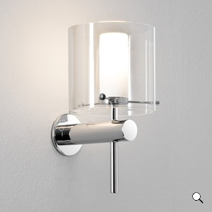 Lighting Australia Arezzo Bathroom Wall Lights 0342