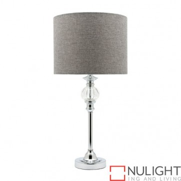 Beverly 1 Light Table Lamp COU