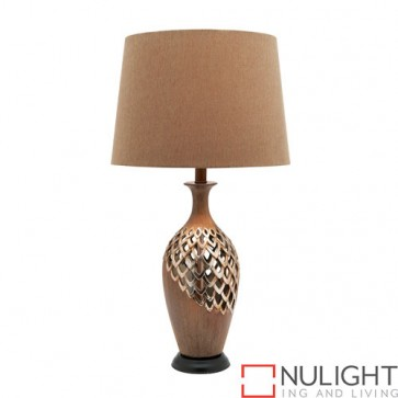 Blomeley Table Lamp COU
