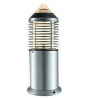 Boluce Ares Small One Light Bollard