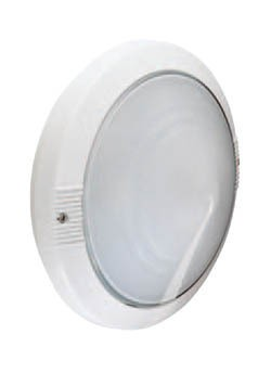 Boluce Astra Round Outdoor Wall Light