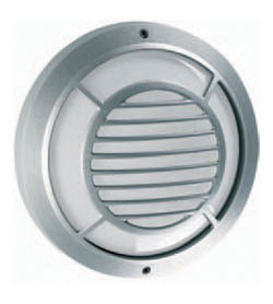 Boluce Laser Round Bunker Light with Grille