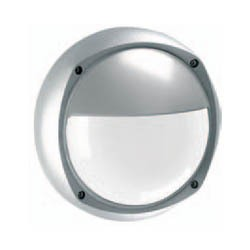 Boluce Lem E27 Round Bunker Light with Eyelid