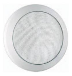 Boluce Perla 27.5 cm Round Wall Light