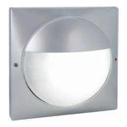 Boluce Stella Outdoor Wall Light with Eyelid