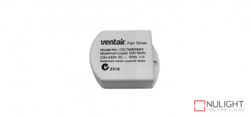 7 Minute Delayed Timer for Exhaust Fans VTA