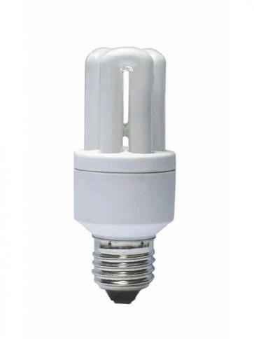240V 24W ES Economy Luxman Fluorescent Bulb 6000 Hours CLA Lighting