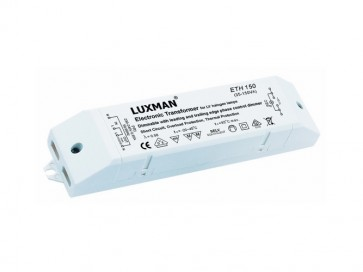 12V 150VA Rectangular Electronic Transformer CLA Lighting