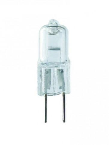12V Bi Pin Globe Halogen Bulb 2000 Hours CLA Lighting