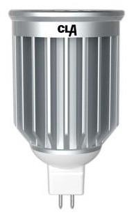 12V DC MR16 4 Led Globe 35000 Hours CLA Lighting