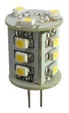 12V G4 15 Light Led Energy Saving 30000 Hours CLA Lighting