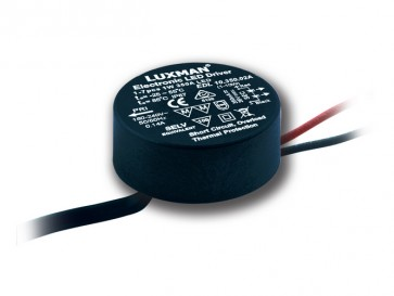12V Luxman Outdoor Waterproof Led Driver Constant Current CLA Lighting
