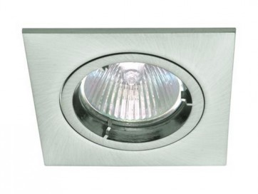 12V MR11 Fixed Square Downlight Frame CLA Lighting