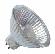 12V MR16 20W Closed Halogen Diachronic Bulb 3000 Hours CLA Lighting