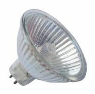 12V MR16 50W Closed Halogen Diachronic Bulb 3000 Hours CLA Lighting