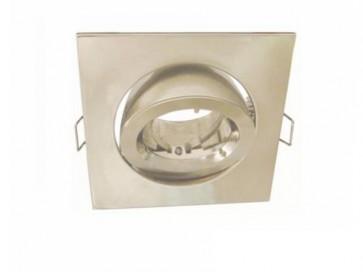 12V MR16 Centre Gimble Square Downlight Frame CLA Lighting
