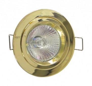 12V MR16 Fixed Round Downlight Frame CLA Lighting