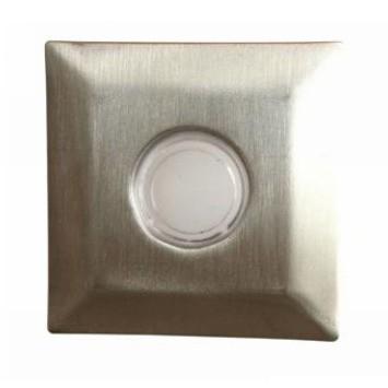 12V Square 6 Piece Stainless Steel 316 Grade Led Deck Lighting Kit CLA Lighting