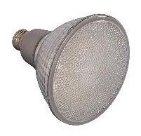 23W ES Globe CFL Par38 Fluorescent Bulb 8000 Hours CLA Lighting