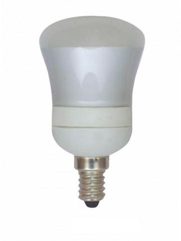 240V 11W Reflector Energy Saving CFL in Warm White CLA Lighting