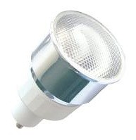 240V 13W GU10 Energy Saving Bulb 8000 Hours CLA Lighting