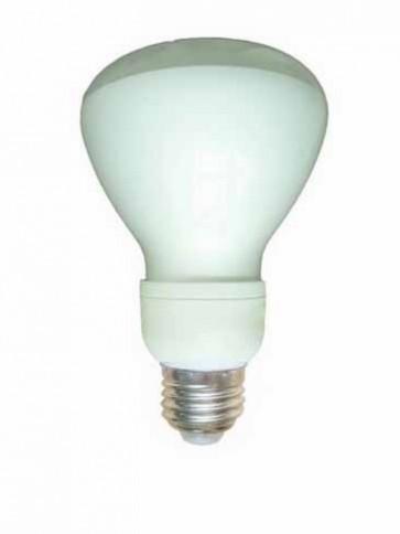 240V 15W ES Reflector Energy Saving CFL CLA Lighting