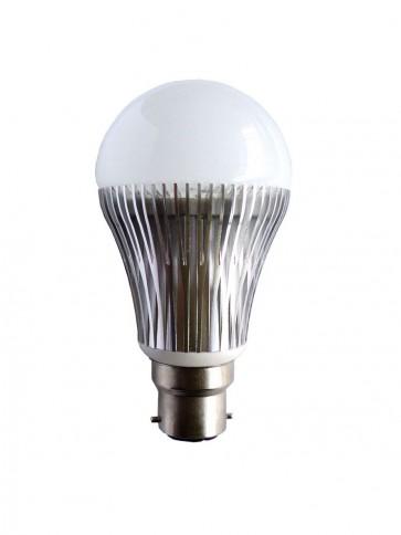 240V BC GLS Led Bulb 25000 Hours CLA Lighting
