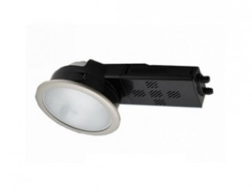 240V Downlight Commercial Energy Saving Fluorescent Bulb with Drop Glass Frosted CLA Lighting