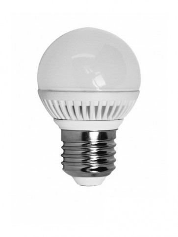 240V ES Globe Fancy Round Led Bulb 300000 Hours CLA Lighting