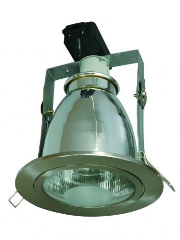240V ES Vertical Large Round Downlight Frame CLA Lighting