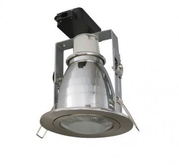 240V ES Vertical Small Round Downlight Frame CLA Lighting