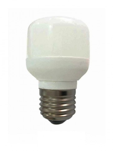 240V Fancy Round Energy Saving CFL Bulb 8000 Hours CLA Lighting