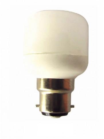240V Fancy Round Globe CFL Energy Saving Bulb 8000 Hours CLA Lighting
