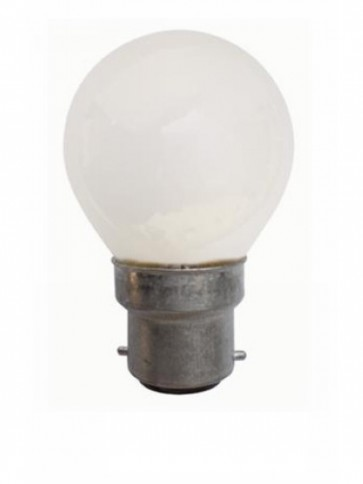 240V Fancy Round Halogen Energy Saving 2000 Hours CLA Lighting