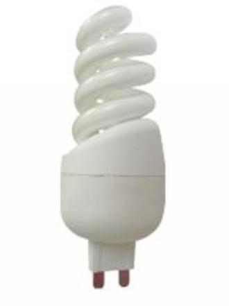 240V G9 Bi-Pin Globe Energy Saving Fluorescent Bulb 8000 Hours CLA Lighting