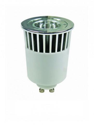 240V GU10 Changing Led Bulb 50000 Hours in Multi Colour CLA Lighting