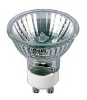 240V GU10 Premium Halogen Bulb 2000 Hours CLA Lighting
