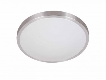 240V LED Aluminium Oyster Round Fitting 50000 Hours CLA Lighting
