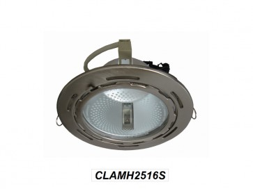 240V Metal Halide Round DownLight Kit CLA Lighting