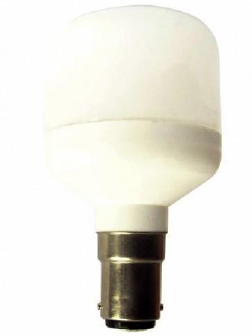 240V Mini Base Fancy Round Energy Saving CFL Bulb 8000 Hours CLA Lighting