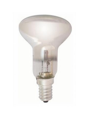 240V R50 Reflector Globe Halogen Energy Saving 2000 Hours CLA Lighting