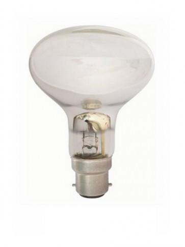 240V R53 BC Reflector Globe Halogen Energy Saving 2000 Hours CLA Lighting