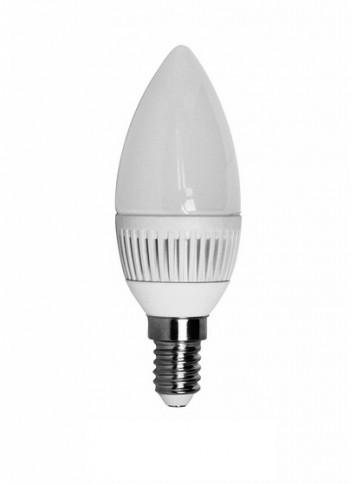 240V SEC Globe Candle Led Bulb 30000 Hours CLA Lighting