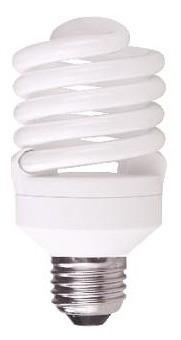 240V T2 18W ES Spiral Fluorescent Bulb 10000 Hours CLA Lighting