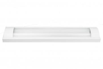 240V T5 One Light Low Profile Strip Light 20000 Hours CLA Lighting
