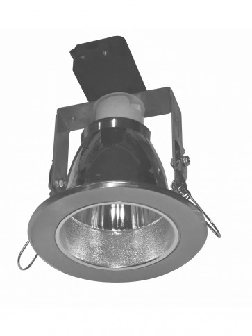 240V Vertical Small Round Downlight Frame CLA Lighting